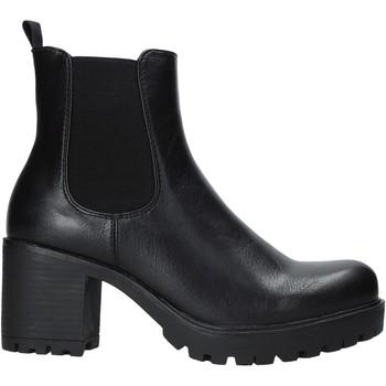 kengät Naiset Bootsit Café Noir XP982 Musta