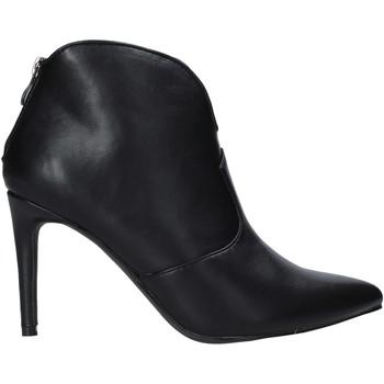 kengät Naiset Bootsit Café Noir XD916 Musta