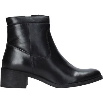 kengät Naiset Bootsit Café Noir XV123 Musta