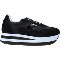 kengät Naiset Tennarit Café Noir XU920 Musta