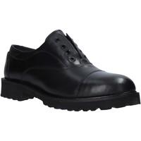 kengät Naiset Derby-kengät Café Noir XK126 Musta