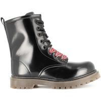 kengät Lapset Bootsit Primigi 6428511 Musta