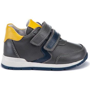 kengät Lapset Matalavartiset tennarit Lumberjack SB65111 004 B01 Harmaa