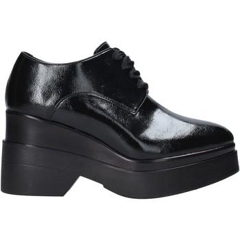 kengät Naiset Derby-kengät Pregunta PAA69-M Musta