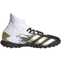 kengät Lapset Jalkapallokengät adidas Originals FW9220 Valkoinen