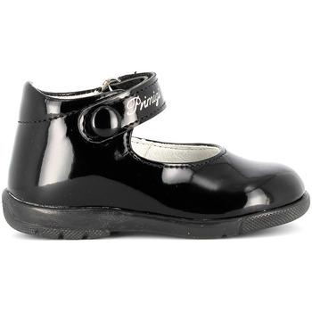 kengät Lapset Balleriinat Primigi 6401900 Musta