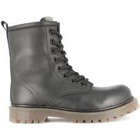 kengät Lapset Bootsit Primigi 6428566 Musta