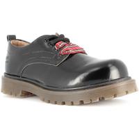 kengät Tytöt Derby-kengät Primigi 6428600 Musta