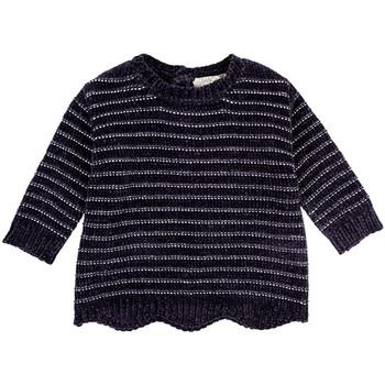 vaatteet Lapset Neulepusero Losan 028-5790AL Sininen