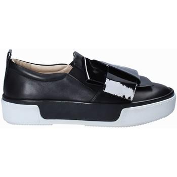 kengät Naiset Tennarit Janet Sport 41707 Musta