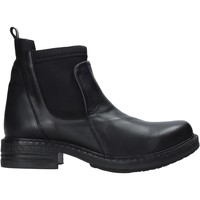 kengät Naiset Bootsit Bueno Shoes 9P2104 Musta