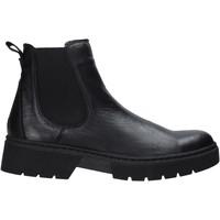 kengät Naiset Bootsit Bueno Shoes 20WR4900 Musta
