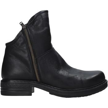 kengät Naiset Bootsit Bueno Shoes 8M1108 Musta