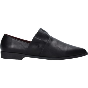 kengät Naiset Mokkasiinit Bueno Shoes 20WP0700 Musta