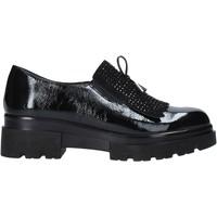 kengät Naiset Derby-kengät Susimoda 804266 Musta