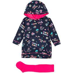 vaatteet Lapset Kokonaisuus Losan 026-8030AL Sininen