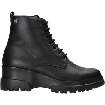 kengät Naiset Bootsit CallagHan 27200 Musta