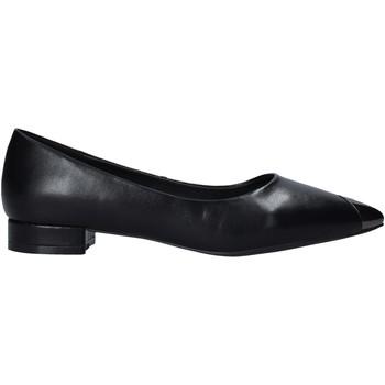 kengät Naiset Balleriinat Gold&gold B20 GE88P Musta