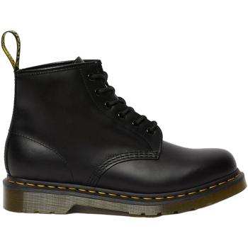 kengät Miehet Bootsit Dr Martens DMS101YSBSM26230001 Musta
