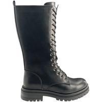 kengät Naiset Bootsit Gold&gold B20 GER122 Musta
