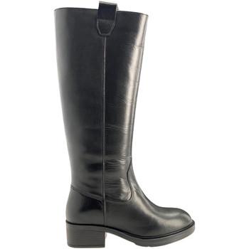 kengät Naiset Saappaat Apepazza F0BEATRIX02/LEA Musta