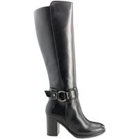 kengät Naiset Saappaat Lumberjack SW99207 001 B01 Musta