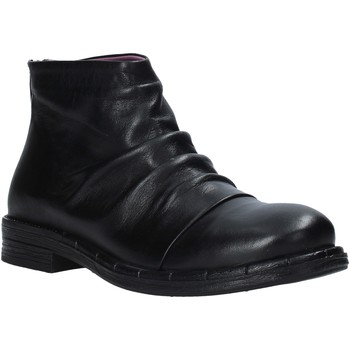 kengät Naiset Nilkkurit Bueno Shoes 20WP2401 Musta