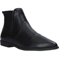 kengät Naiset Nilkkurit Bueno Shoes 20WP0708 Musta