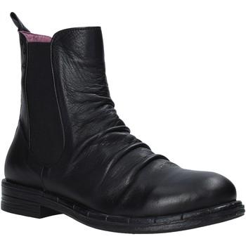 kengät Naiset Nilkkurit Bueno Shoes 20WP2413 Musta