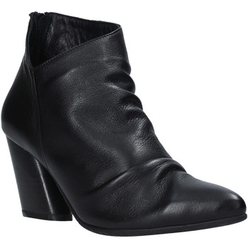 kengät Naiset Nilkkurit Bueno Shoes 20WR1400 Musta