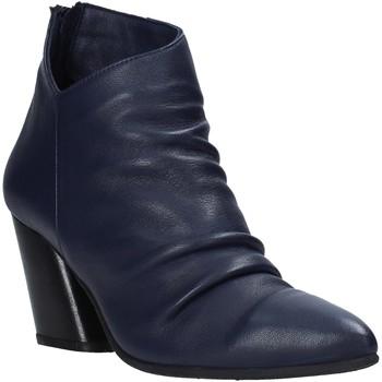 kengät Naiset Nilkkurit Bueno Shoes 20WR1400 Sininen
