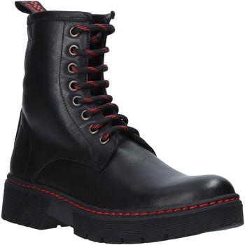 kengät Naiset Bootsit Bueno Shoes 20WR4901 Musta