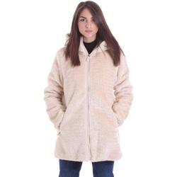 vaatteet Naiset Takit Invicta 4432442/D Beige