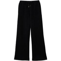 vaatteet Naiset Housut Liu Jo TF0168 J6087 Musta