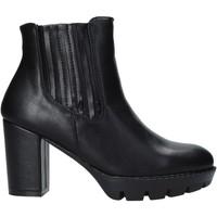 kengät Naiset Bootsit Café Noir XV951 Musta