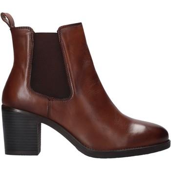 kengät Naiset Bootsit Café Noir XV126 Ruskea