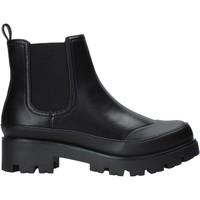 kengät Naiset Bootsit Café Noir XS953 Musta