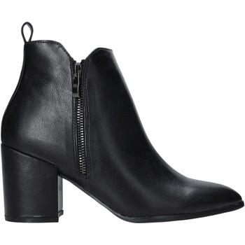 kengät Naiset Bootsit Café Noir XV949 Musta