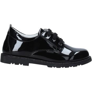 kengät Lapset Derby-kengät Primigi 6416400 Musta