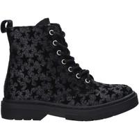 kengät Lapset Bootsit Replay GBL18 322 C0005S Musta
