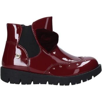 kengät Lapset Bootsit Lumberjack SG20413 002 S04 Punainen