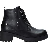 kengät Lapset Bootsit Lumberjack SG32001 003 S01 Musta