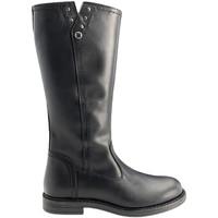 kengät Lapset Bootsit Nero Giardini I031811F Musta
