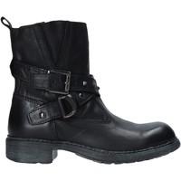 kengät Lapset Bootsit Nero Giardini I031730F Musta