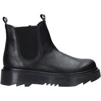 kengät Lapset Bootsit Nero Giardini I031793F Musta