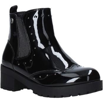 kengät Tytöt Nilkkurit Lumberjack SG32013 003 S04 Musta
