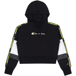 vaatteet Naiset Svetari Champion 113338 Musta
