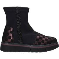 kengät Lapset Bootsit Primigi 6443722 Musta