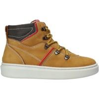 kengät Lapset Bootsit NeroGiardini I023970M Keltainen