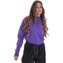 vaatteet Naiset Svetari Fila 687905 Violetti